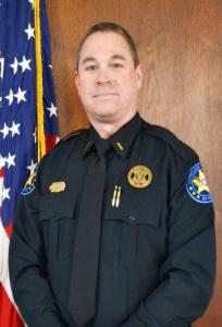 Lieutenant Kevin Hicks
