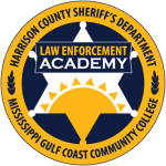 Law Enforcement Training Academy Badge