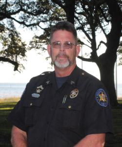 Sergeant Steve Solmon