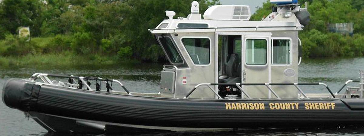 HCSD Marine Patrol